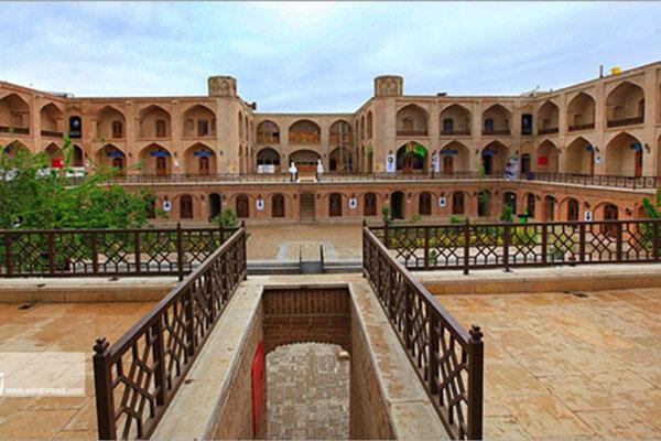 قزوین با بناهای تاریخی و زیبا؛ شهری که از نو باید شناخت