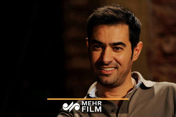 بازگشت شهاب حسینی به تلویزیون