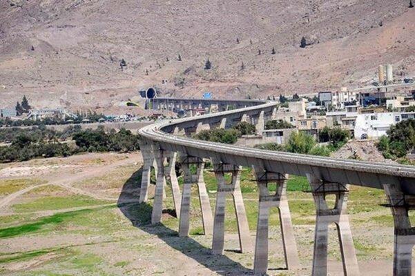 Rasht-Qazvin railway to join INSTC today