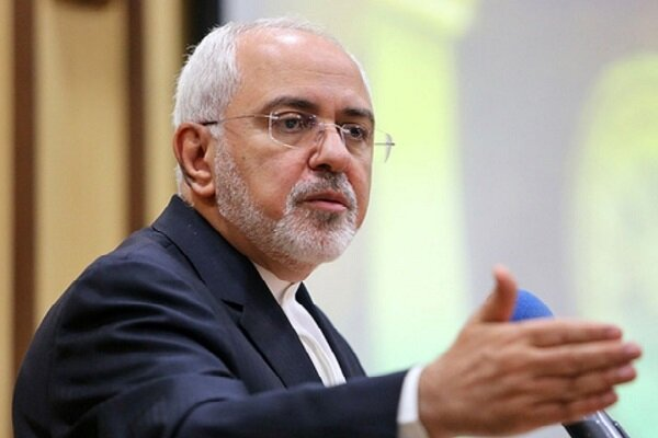 Zarif denounces West for promoting bigotry against Islam