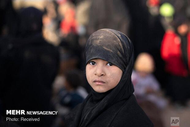 تصاویر منتخب ماه گذشته خاورمیانه از نگاه رسانه های خارجی