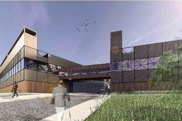 فريق طلابي إيراني يفوز بجائزة المنافسة الامريكية للعمارة ويحرز المركز الثالث