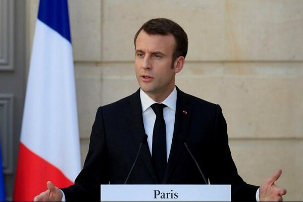 France urges more dialogue with Iran, regrets announcements on enrichment