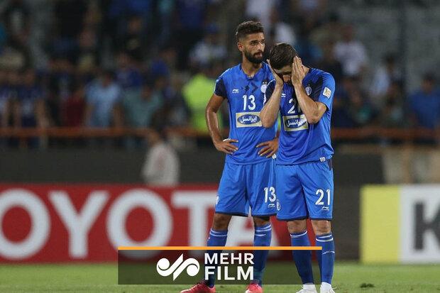 خلاصه بازی استقلال و الدحیل/ شروع بد آبیها در قطر
