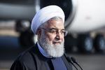 روحاني يغادر أنقرة متوجها إلى طهران