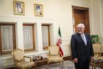 Zarif holds talks with new envoys of Iraq, Burkina Faso, Malta, Myanmar, Congo