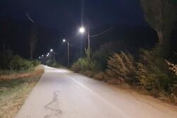 یک میلیاردتومان برای روشنایی سراب «گیان» نهاوند اختصاص یافت