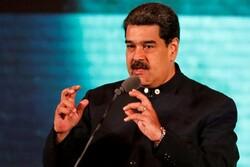 مادورو: آمریکا به دنبال منابع طبیعی ونزوئلا است/ هرگز تسلیم نخواهیم شد