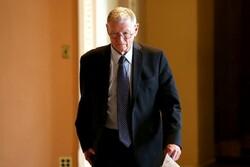 سناتور آمریکایی: خروج از برجام باید به قانون تبدیل شود