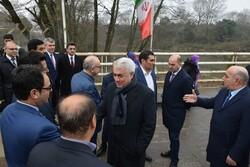 اقدامات خوب ایران و آذربایجان برای توسعه کریدور شمال -جنوب