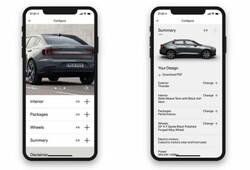 پیش سفارش و خرید خودرو با یک اپلیکیشن موبایل