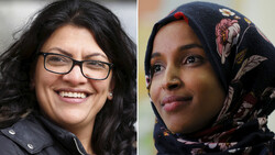 Muslims can be proud of Omar and Tlaib in the U.S. Congress