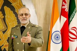 India, Pakistan, Oman students receive military training in Iran