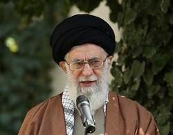 قائد الثورة الإسلامية يدعو لترسيخ ثقافة الحفاظ على الغطاء النباتي
