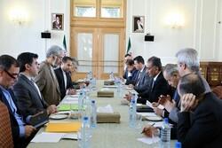 Iran urges Iraq on full implementation of 1975 Algiers Agreement