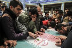 راه اندازی جنبش مجازی بزرگداشت شهدای شهرستان کاشان