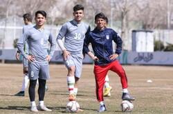 حضور مربی بدنساز کُروات در تیم فوتبال امید ایران