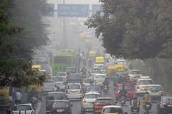 Seven of top ten most-polluted cities in India