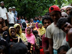 ICC team in Bangladesh to meet Rohingyas