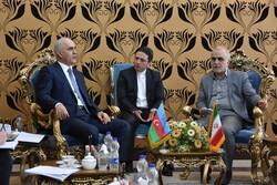 Azerbaijani minister