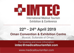 Iranian medical centers, travel marketers to attend Oman fair