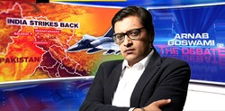 India's war-crazy TV media stoops to new low