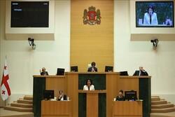 عضویت گرجستان در ناتو و اروپا تهدیدی علیه کشورهای دیگر نیست