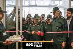 افتتاح بیمارستان ۱۶۳ تختخوابی به همت سپاه