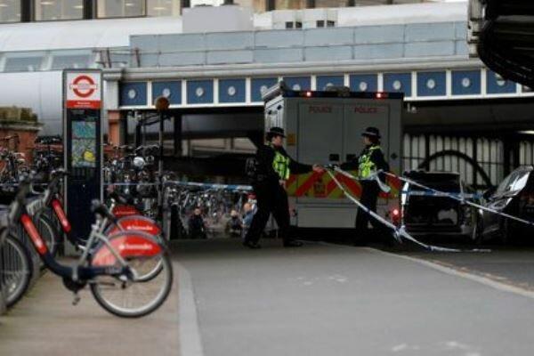 ہیتھرو اور لندن سٹی ایئرپورٹس سے چھوٹے بم برآمد
