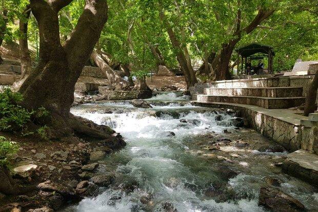 A trip to Nahavand's nature in Hamedan Prov.