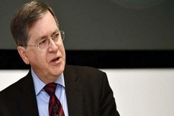 «دیوید ساترفیلد» سفیر آمریکا در ترکیه شد+بیوگرافی