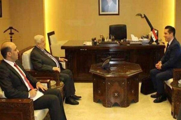 السفارة البرازيلية تعود إلى دمشق بعد 7 سنوات