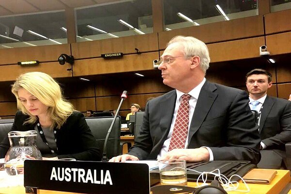 Australia voices 'continued support' for JCPOA