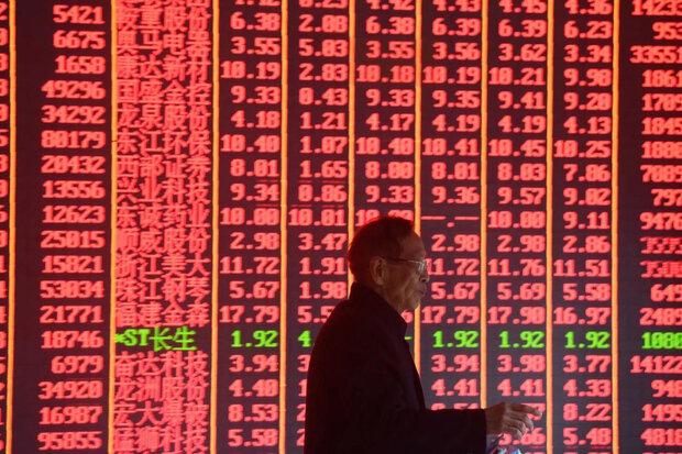 سهام آسیا سقوط کرد/ پوند در انتظار رایگیری بعدی برگزیت
