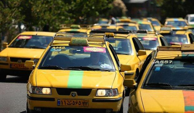 گلایه رانندگان تاکسی ارومیه ازسهمیه بندی بنزین/نظارتهاافزایش یابد