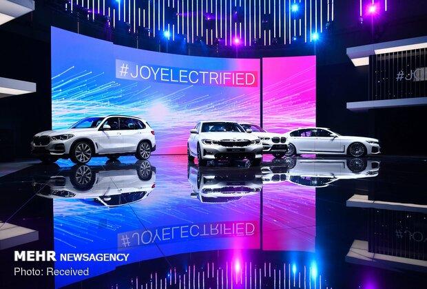 نمایشگاه بینالمللی خودروی ژنو برای سال آینده هم کنسل شد