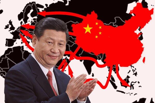چین پروژه «یک کمربند و یک جاده» را تغییر میدهد