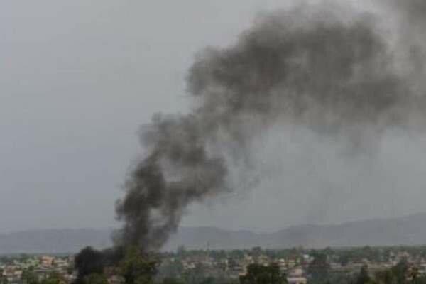 حمله مسلحانه امروز «ننگرهار» با ۱۶ کشته و ۹ زخمی پایان یافت