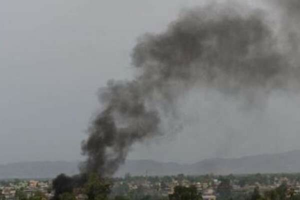 2 Taliban members killed, wounded in Nangarhar bomb blast