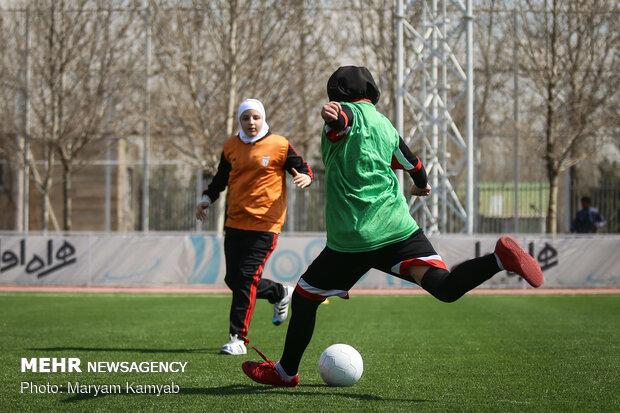 International Day of Women's Football