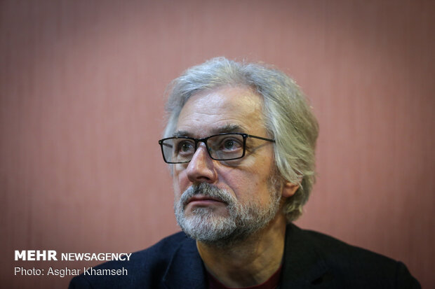 MNA talks with Academy award winner Michael Dudok