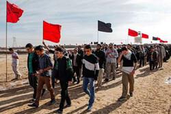 ۸۰۰۰ نفر از قزوین با کاروان راهیان نور به مناطق عملیاتی میروند