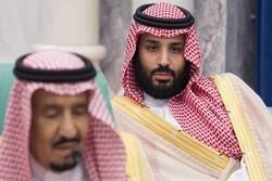 سعودی عرب نے 21 پاکستانیوں سمیت 134 افراد کے سر قلم کردیئے