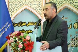 ۳۶ درصد زندانیان استان سمنان با عفو رهبری آزاد شدند