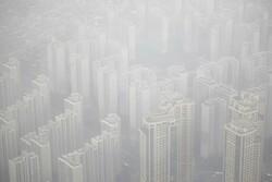 آلودگی هوا با مرگ زودهنگام مرتبط است