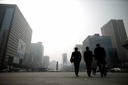 افزایش جرایم خشونت آمیز در روزهایی که هوا آلوده است