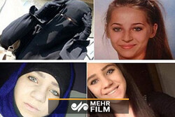 چالش بازگشت داعشیهای اروپا