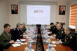 Azerbaycan ile İngiltere arasında askeri işbirliği artıyor