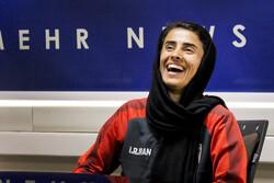 مصاحبه با سارا قمی بازیکن فوتبال بانوان