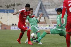 حکم کمیته تعیین وضعیت فدراسیون فوتبال علیه تیم های تبریزی